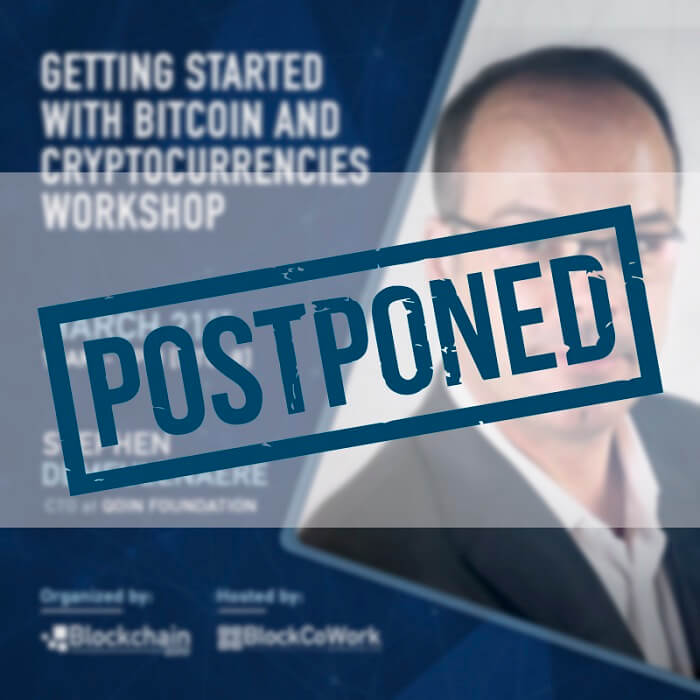 featured image getting postponed